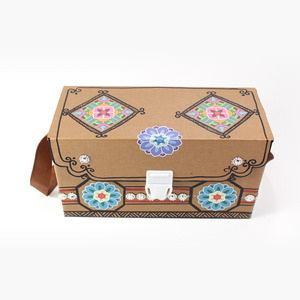 [아트공구] [툭툭이네00331]전통 함 가방 만들기 키트 세트