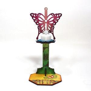[오피시나] 전통 나비 촛대 만들기 세트