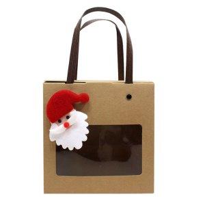 [오피시나] 산타 종이가방 꾸미기